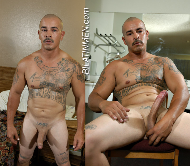 Mexican Old Men Naked
