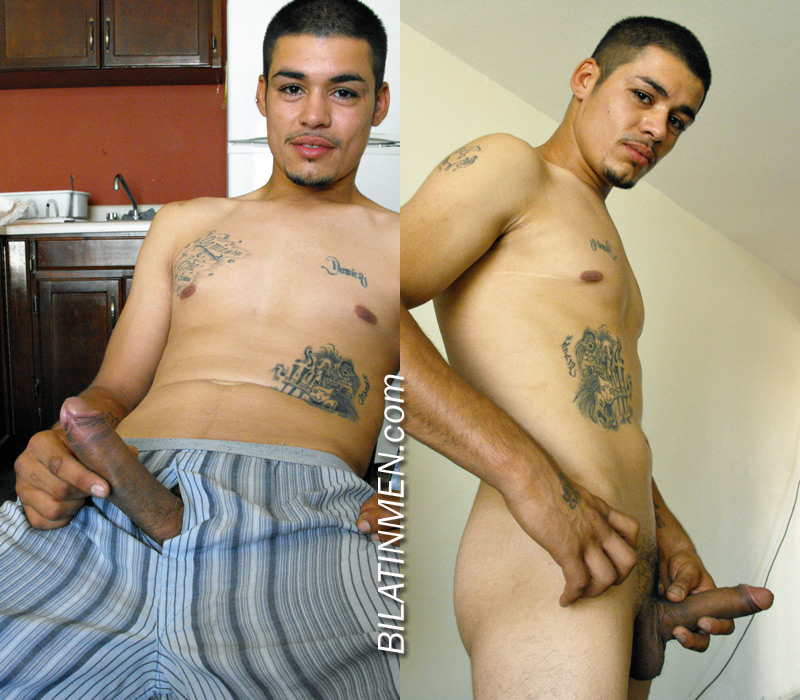 mexican boys nude Cute