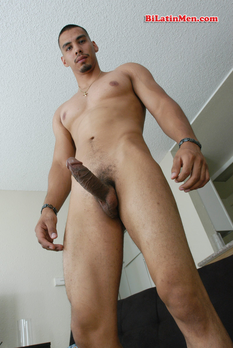 Sexy Naked Latino Boys