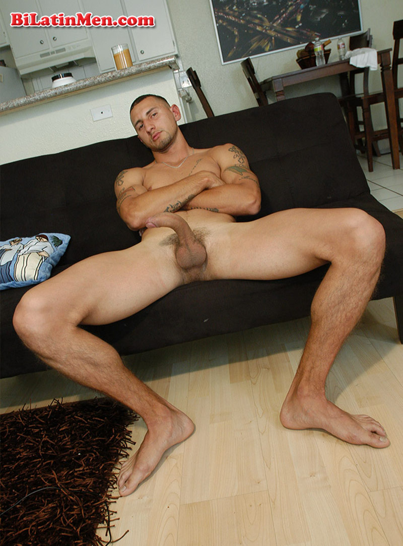 Hot and straight latinos naked