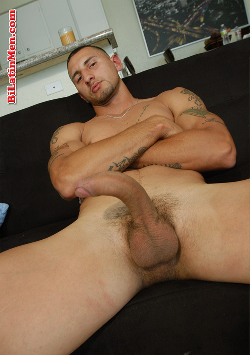 Nude latino young boys