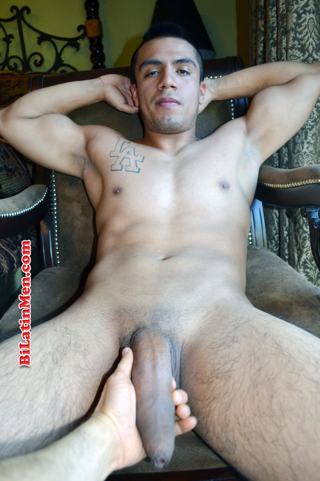 uncut latin cocks
