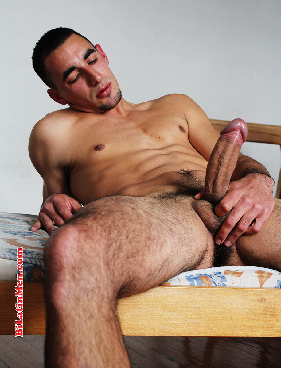 image Young mexican hung cock gay dakota knox is