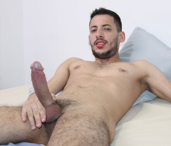 Hot Latino Gay Men