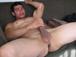 Latino Men Nude